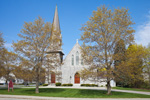 Church of The Unity in Spring, Winchendon, MA
