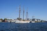 Tall Ship Schooners