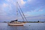 Bayfield 32 Cutter-rigged Sailboat
