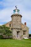 Old Lighthouse Museum, Stonington Historical Society, Stonington Borough, Stonington, CT