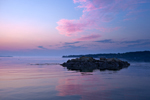 Predawn in Carver Cove on Vinalhaven Island, Fox Islands Thorofare, East Penobscot Bay, Vinalhaven, ME