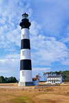 Bodie Light and Museum, Cape Hatteras National Seashore, Outer Banks, NC