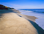 Newcomb Hollow Beach, Cape Cod National Seashore, Wellfleet, MA