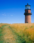 Gay Head Lighthouse, Martha's Vineyard, Aquinnah, MA