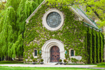 Clark Memorial Chapel at the Pomfret School, Pomfret, CT