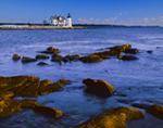 Prospect Harbor Lighthouse, Prospect Harbor, ME