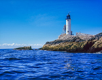 White Island (Isles of Shoals) Lighthouse, Isles of Shoals, Rye, NH