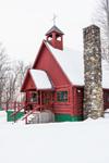 Rockwood Community Church, United Church of Christ, Rockwood, ME