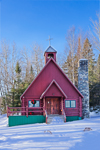 Rockwood Community Church, United Church of Christ, Rockwood, ME