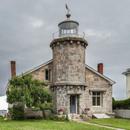 Stonington Lighthouse and Museum, Stonington, CT