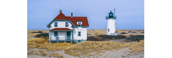 Race Point Light, Cape Cod National Seashore, Provincetown, MA