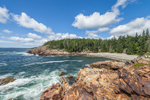 Little Hunters Beach, Acadia National Park, Mount Desert, ME