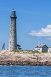 Thacher Island (Cape Ann) South Light, Thacher Island, Cape Ann, Rockport, MA