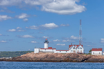 Eastern Point Lighthouse, Cape Ann, Gloucester, MA