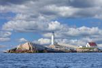 White Island (Isles of Shoals) Lighthouse, White Island, Isles of Shoals, Rye, NH