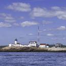 Eastern Point Lighthouse, Cape Ann, Gloucester, MA