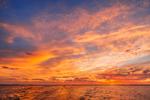 Sunrise on Cape Cod Bay, Cape Cod, Provincetown, MA