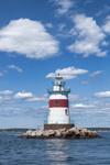 Latimer Reef Light, Fishers Island Sound, Suffolk County, Southold, NY