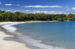 Kauna'oa Beach Park, Big Island, Hawaii