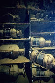 Bosun's Lanterns, Shipwrecks of Truk, Micronesia