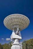 Twenty Meter Telescope at the National Radio Astronomy Observatory, Green Bank, West Virginia, USA, 2007_WV_0507