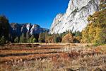 The magnificence of Yosemite Valley on a crisp autumn morning, Yosemite National Park, California, USA, Yosemite_Valley-74