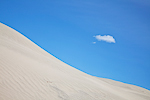 Sand dunes in the Wahluke Unit of the Hanford Reach National Monument along the Columbia River, Washington State, USA, Hanford_Reach-88