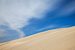 Sand dunes in the Wahluke Unit of the Hanford Reach National Monument along the Columbia River, Washington State, USA, Hanford_Reach-111