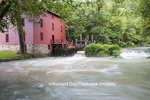 65045-01101 Alley Spring Mill, Ozark National Scenic Riverways near Eminence, MO