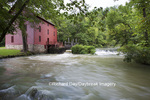 65045-01102 Alley Spring Mill, Ozark National Scenic Riverways near Eminence, MO
