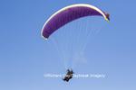 62995-00603 Hang Glider at Torrey Pines Gliderport La Jolla, CA