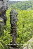 63895-14917 Devil's Smokestack Garden of the Gods Recreation Area Shawnee National Forest Saline Co. IL