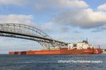 64795-01810 Ship on Lake Huron, Port Huron, MI