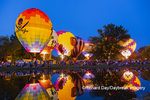 63805-00901 Balloon Glow Centralia Balloonfest Centralia IL
