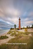 64795-01812 Little Sable Point Lighthouse near Mears, MI