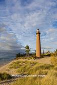 64795-01815 Little Sable Point Lighthouse near Mears, MI