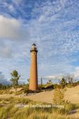 64795-01817 Little Sable Point Lighthouse near Mears, MI