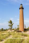 64795-01906 Little Sable Point Lighthouse near Mears, MI