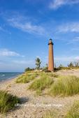 64795-01908 Little Sable Point Lighthouse near Mears, MI