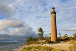 64795-01915 Little Sable Point Lighthouse near Mears, MI