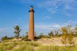 64795-01917 Little Sable Point Lighthouse near Mears, MI
