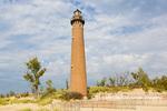64795-02006 Little Sable Point Lighthouse near Mears, MI