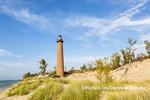 64795-02008 Little Sable Point Lighthouse near Mears, MI