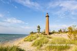 64795-02010 Little Sable Point Lighthouse near Mears, MI