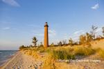 64795-02012 Little Sable Point Lighthouse near Mears, MI