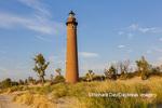 64795-02016 Little Sable Point Lighthouse near Mears, MI