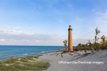 64795-02101 Little Sable Point Lighthouse near Mears, MI