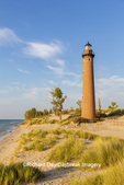 64795-03005 Little Sable Point Lighthouse near Mears, MI