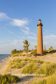 64795-03007 Little Sable Point Lighthouse near Mears, MI