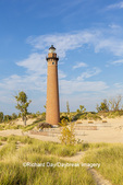 64795-03013 Little Sable Point Lighthouse near Mears, MI